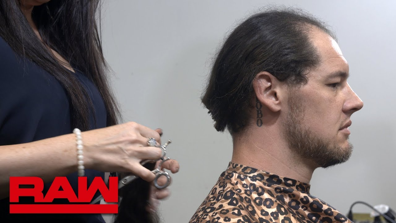 Baron Corbin Reveals Why He Recently Cut His Hair Wrestling Inc