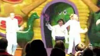 Wiggles in Kansas City Concert October ?30, ?2007