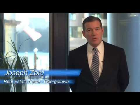 Joseph Zorc Video Profile - Georgetown
