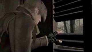 Resident Evil 4 Dublado--Barbie Girl