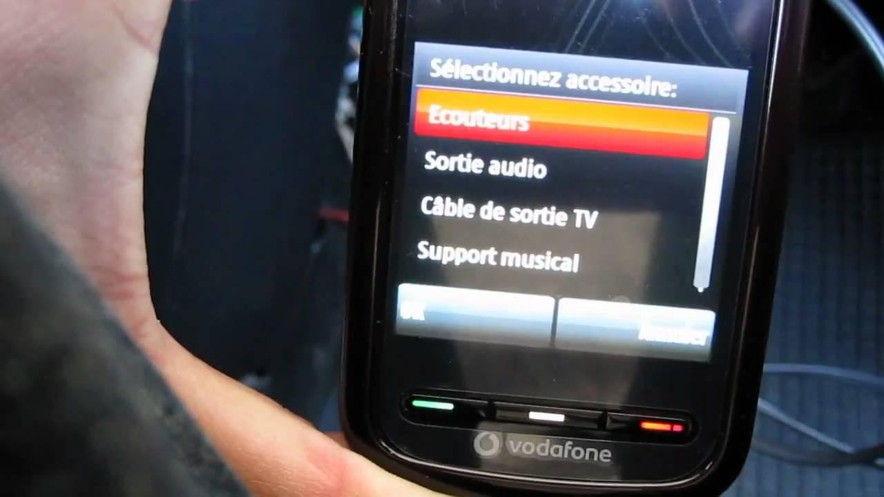 Phone hook up to car speakers