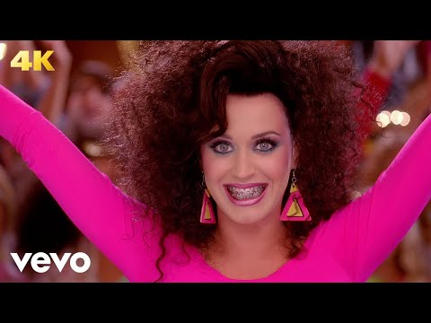 eXclusiv ! Katy Perry - Last Friday Night (T.G.I.F.) ( HQ ) | upload by CR15T1