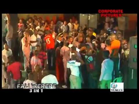 Fali Werepe 3/1c - Latest 2015 Yoruba Musical Video