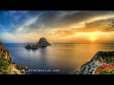 Spiritual Energy Music: 8 HOURS Relaxing Mindfulness Meditation Relaxation Music