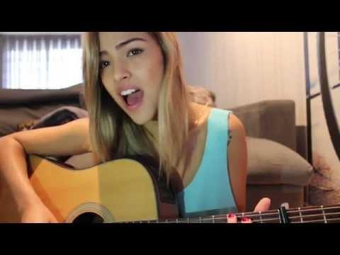 Cê Topa - Luan Santana (Gabi Luthai cover)