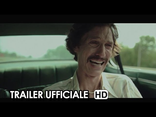 Dallas Buyers Club Trailer Ufficiale Italiano (2014) Matthew McConaughey, Jennifer Garner Movie HD