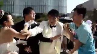 Chinese Bride Discovers Groom Is Gay When His Boyfriend