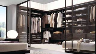 Vestidores de closets vanguardia vea mas videos de for Closet medianos modernos