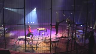 Grande Fête Lilloise du Cirque - aperçu édition 2012