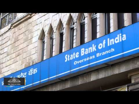 SBI Q4 Net Profit Falls 8% To Rs 3,041 Crore - TOI