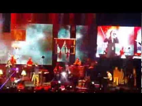 Morteza Pashaei - Yeki Hast Ft Mohsen Yeganeh Live 720