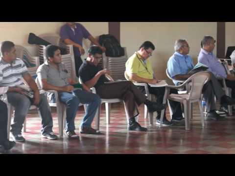 Testimonio de agente de Pastoral Social Cáritas.