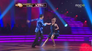 [2011.06.24] Hyuna @ DWTS FULL HD