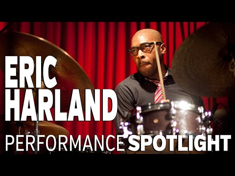 Eric Harland - PRISM Concert Highlights