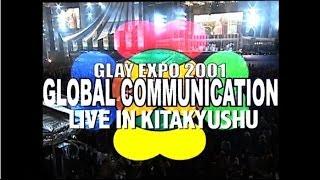 GLAY EXPO 2001