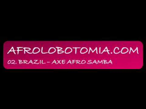 Psirico - Mulher Brasileira (Toda Boa)