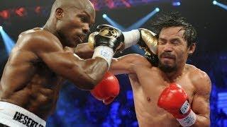 Manny Pacquiao Vs Timothy Bradley Rematch?
