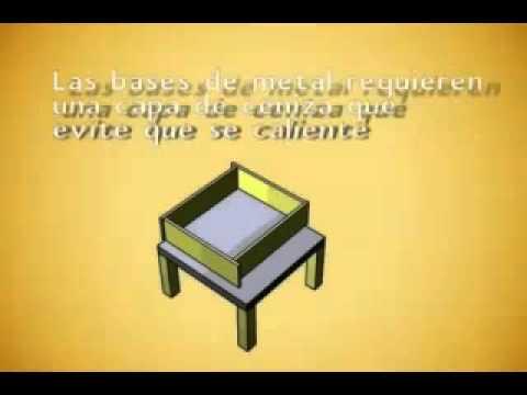 Construyendo una Estufa o Cocina a Leña de Alta Eficiencia - Video Dailymotion.mp4