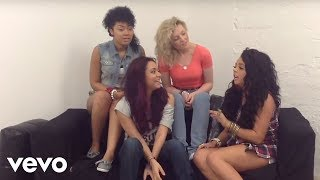 Little Mix - End Of Time (A Cappella)