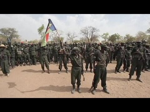 UN warns South Sudan leaders over human rights abuses