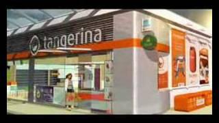 Galp Energia: Novo Conceito De Lojas Tangerina