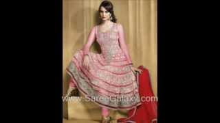 Designer Churidar Suit 2014