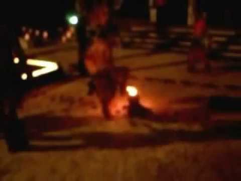 grupo musica y danzas prehispanicas,xaman maya,flautista Ebel Garces.   ebel.g.garces@gmail.com