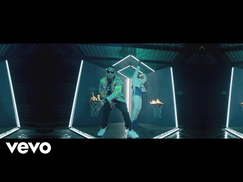 Kid Ink ft. 2 Chainz - Swish