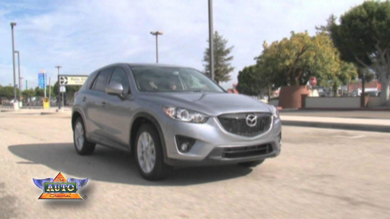 2013 Mazda CX-5 Compact Crossover SUV - YouTube