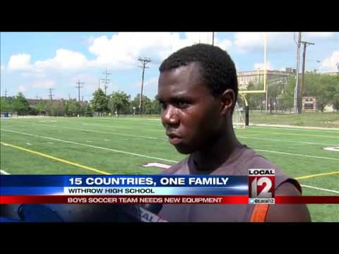 Local boys soccer team in need of community support