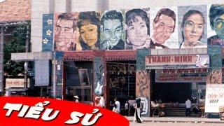 """Tiểu sử Huỳnh Tỳ, nhị ca nhóm """"Tứ đại thiên vương"""" giang hồ Sài Gòn [Tiểu sử Người Nổi Tiếng]"""