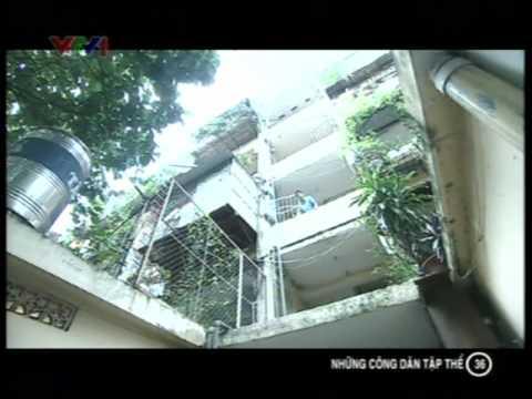 Phim Việt Nam - Những công dân tập thể - Tập 36 - Nhung cong dan tap the - Phim Viet nam