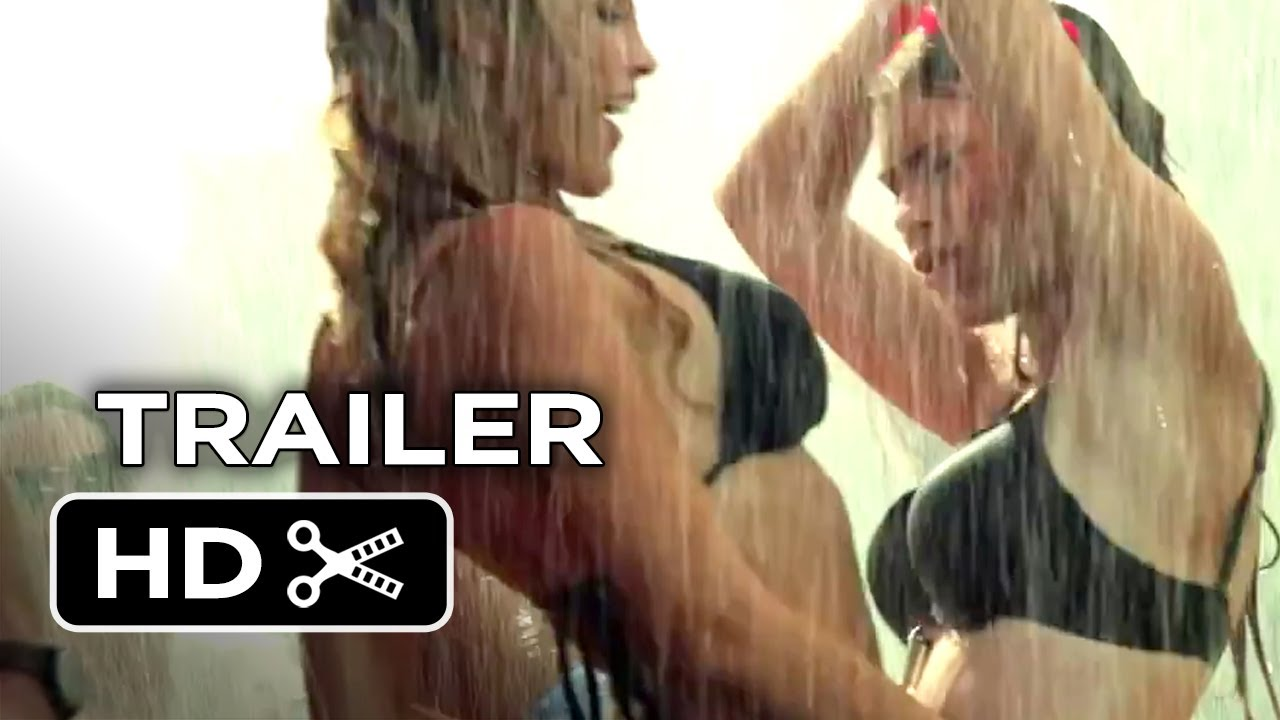 A photo of Welcome To Yesterday Official Trailer #1 (2014) - Sci-Fi Movie HD