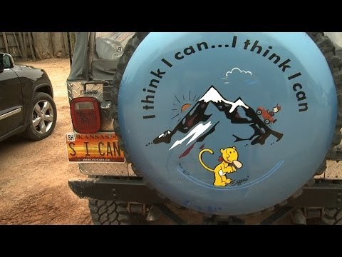 2014 Moab Easter Jeep Safari | Eugene's Story