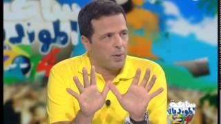sa3at lmondial برنامج ساعة لمونديال - الحلقة 01