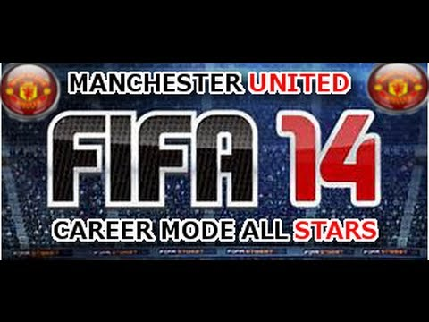 FIFA 14 Manchester United All Stars Season 2 Ep #18 HD