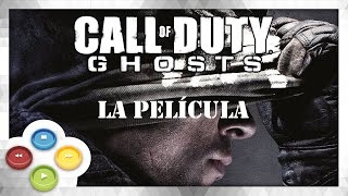 Call Of Duty Ghosts Pelicula Completa Español