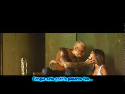 Chris Brown - Don't Judge Me [Sub-Español] [HD]