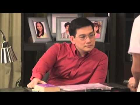 MAYA AND SIR CHIEF'S LOVE STORY - PART 5 (November 2012 Episodes)