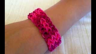 Rainbow Loom Bracelet Get Inspired To Make Them Yourself