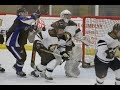 10 21 17 Adrian College Women s ACHA DI Hockey vs Grand Valley