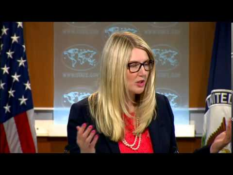 Daily Press Briefing:  June 27, 2014