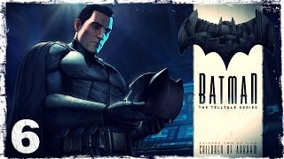 Batman: The Telltale Series. #6: Драка в баре.