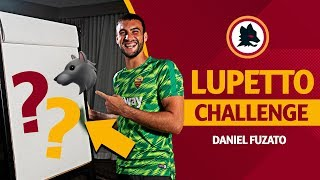 Speed Drawing Challenge: Can Daniel Fuzato sketch the Lupetto?