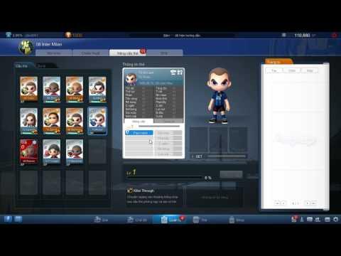 GameLandVN: Giao diện game Siêu Quậy Cầu Trường