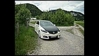 Mein Honda Accord/Acura TSX CU2 modified 2012 videos