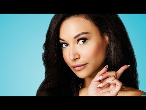 Naya Rivera and Lea Michele Cat Fight on Glee Set- Naya FIRED?