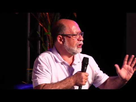 Apresentação - Sergio Besserman