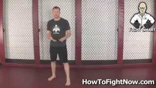 Fighting Stance Secrets Tips For The Best Basic Martial