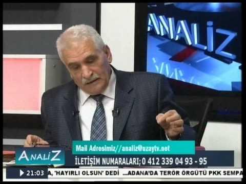 ANALİZ (31.01.2014)  Uzay Tv
